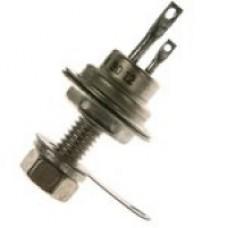 2У202Е, тиристор кремниевый, планарно-диффузионный, незапираемый