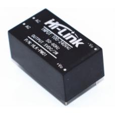 Компактный AC/DC преобразователь, 220/5В