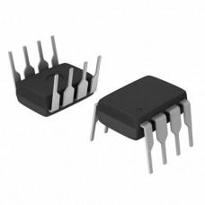 24C04WP, энергонезависимая память, EEPROM, 4 Кбит