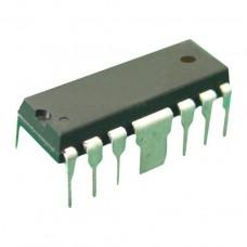 KA2206B, усилитель мощности 2х2.3Вт, 8В 8Ом