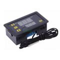 W3230, терморегулятор электронный, -50/120 С