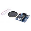 ICD1820, модуль записи/воспроизведения речи
