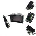 Терморегулятор электронный, -50/110 С