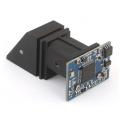 Сканер отпечатков пальцев, интерфейс UART