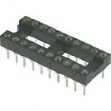 DS1001-20, (SCSM-20), Панелька цанговая узкая