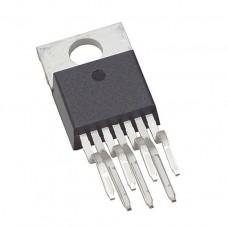 LA78045, микросхема управления кадровой разверткой ТВ