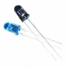 5013IRAB, инфракрасный светодиод, 5мм, 940нм, 30мВт