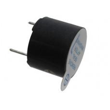 HCM1212X, 12В, электромагнитный излучатель