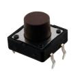 Тактовая кнопка, 12Х12Х9.5мм, KLS7-TS1202