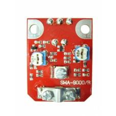 SWA-9000R, усилитель антенный