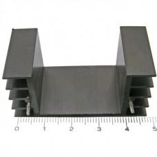 Радиатор BLA031-25, 50х25х23мм