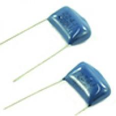 0.022 мкф 630в,  конденсатор полипропиленовый, CBB21, 5%, (12*9.8*4.7)