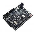 Ардуино WAVGAT UNO, R3, ATmega328P,WIFI-ESP8266, +32Mb flash, USB-TTL CH340G