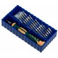 Набор отверток для ремонта электроники YX-8017C