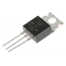 BT138-600E, симистор, 12А 600В