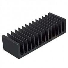 Радиатор HS 038-50, 140х50х35мм