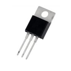BT136-600, симистор 6А 600В, корпус ТО-220