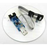 USBASP V2.0, программатор для микроконтроллеров ATMEL