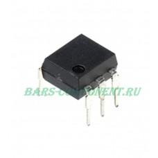 KP5010B, оптопара транзисторная, дарлингтон