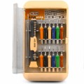 Набор отверток для ремонта электроники YX-806