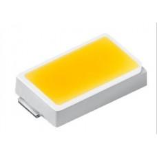 Светодиод SMD, 5630/5730, холодный белый, подсветка ЖК-дисплеев