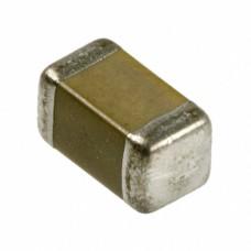 0.1 мкф 50В, конденсатор ЧИП керамический, X7R, 10%, (0805)