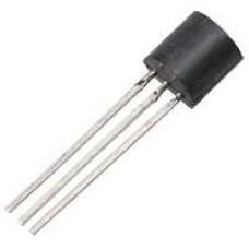 MC78L09(АС/C), стабилизатор напряжения, 9В 0.1А