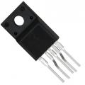 5Q0765RT, импульсный регулятор со встроенным силовым ключом