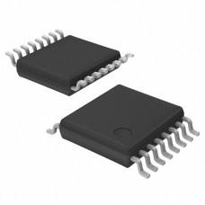 Микросхема ILX232D, 2 приемника, 2 передатчика, RS-232
