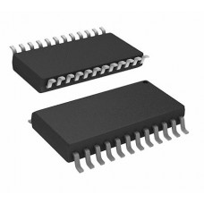 Микросхема ILX207DW, приемопередатчик последовательных данных стандарта, RS-232