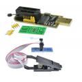 CH341A, программатор FLASH и EEPROM 24-25 серий