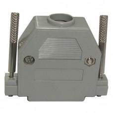 DS1045-15 (DP-15C), корпус для разъема DS1033-15M (DB-15)