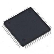Микроконтроллер ATMEGA165P-16AU, Микроконтроллер 8-бит AVR, TQFP64