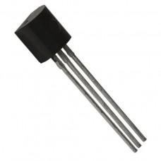 DS18B20, цифровой датчик температуры, 3V - 5.5V, 1mA, -55°C - +125°C