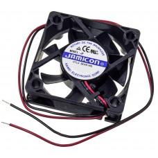 Вентилятор, 30х30х07мм, 12В, DC (скольжения)