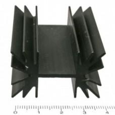 Радиатор, BLA028-50, 42х25х50