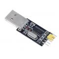 Конвертер интерфейса USB-UART, CH340 3,3 - 5 В