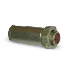МР1-10-5-В, розетка кабельная,