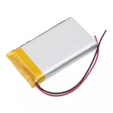 Аккумулятор литий-полимерный 3.0*70*104 (3.7V, 2500mAh)