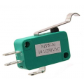 MSW-04,  микропереключатель, 5А 250В