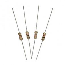1 кОм, Резистор CF-1/4W,5%