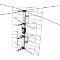 ASP-8A, антенна ТВ, без усилителя и без блока питания