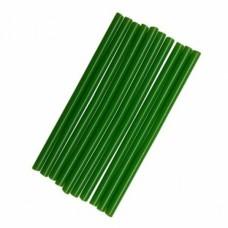 Стержень термоклеевой, 11*270 мм, зеленый