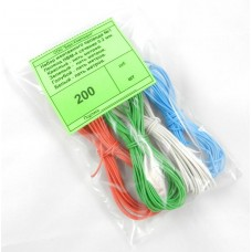 Набор монтажного провода, НВМ4-0.2