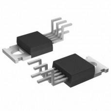 Микросхема BTS432E2, драйвер MOSFET, 63В,11А