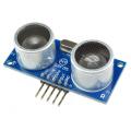 HCSR05, ультразвуковой датчик расстояния