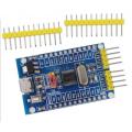 Отладочная плата STM32F030F4P6, CORTEX-M0, 48мГц